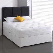 Harmony Ortho BED - medium/firm